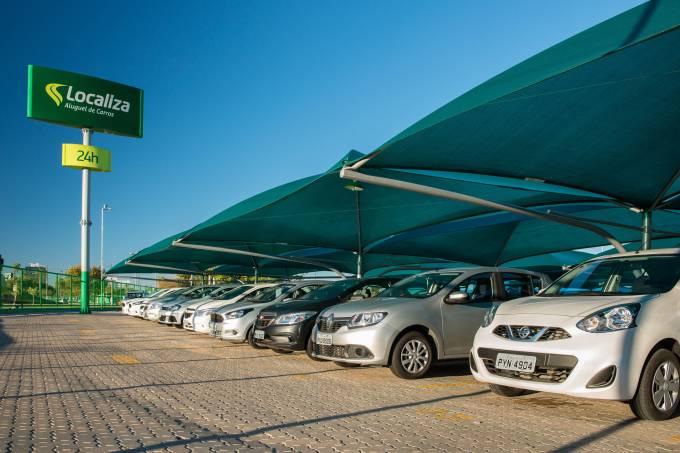 Pensando em sustentabilidade e também em economia, a rede Localiza investe em energia solar para abastecer toda sua rede no BR