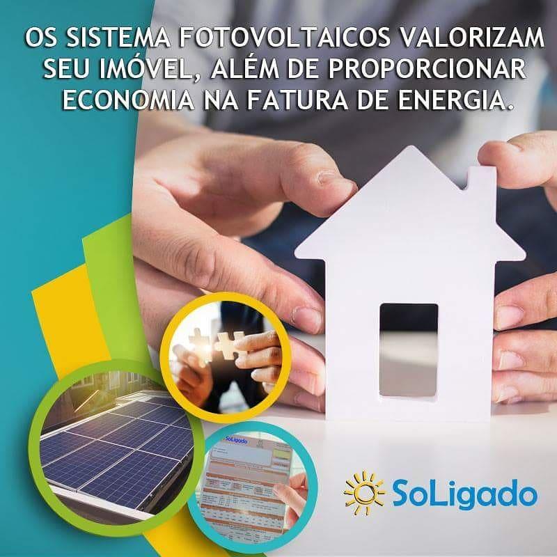 Benefícios de se instalar um gerador de energia solar residencial